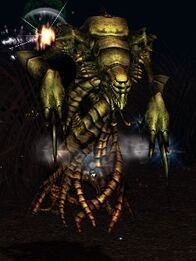 Earth Tormentor