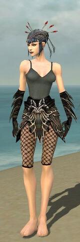 File:Necromancer Luxon Armor F gray arms legs front.jpg