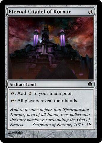 File:MTG Eternal Citadel of Kormir.jpg