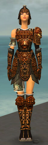 File:Warrior Canthan Armor F dyed front.jpg