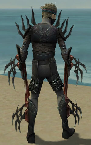 File:Assassin Ancient Armor M gray back.jpg