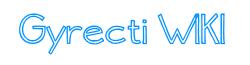 Gyrecti Wiki