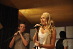 Bella Singing