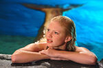 Rikki In Moon Pool