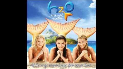 H2O Just Add Water Original Soundtrack 03 Tonight