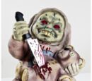 Stabby Zombie Baby Animated Prop
