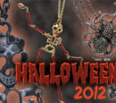 Halloween 2012 project