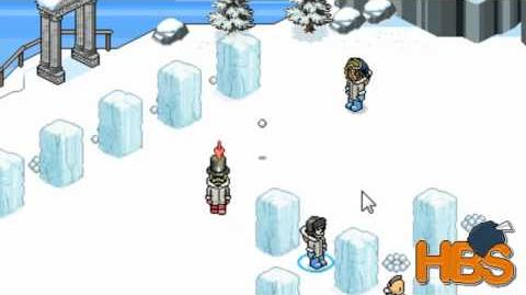SnowStorm 2011 - Habbos