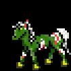 Mount Horse-Zombie