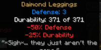 Daimond Leggings