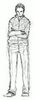 Takuro Oiwake Sketch