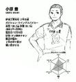 Yutaka Obara CharaProfile.png