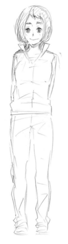 File:Hana Misaki Sketch.png