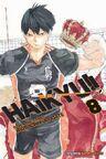 Vol 8 english cover