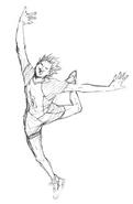 Dancing Tendō