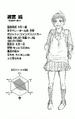Yui Michimiya CharaProfile.png