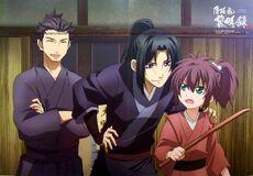 Hakuouki.Shinsengumi.Kitan.full.1272626