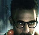 Half-Life and Portal universe