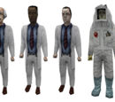 Black Mesa Science Team