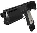 Alyx's Gun