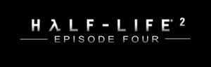 Half Life 2 Episode Four