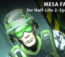 Mesa Fallback