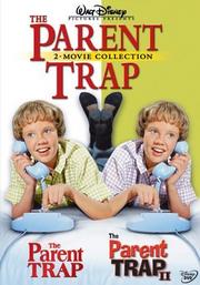 The Parent Trap (original version, 1961)