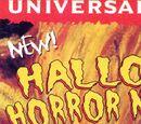 Halloween Horror Nights X