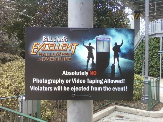 File:Bill and Ted NO PHOTOGRAPHY!.jpg