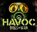 Havoc: Dogs of War