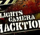 Lights Camera Hacktion!