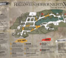Halloween Horror Nights: Twenty Years of Fear