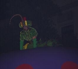 Asylum in Wonderland102