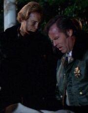 Brackett learns Annie is dead