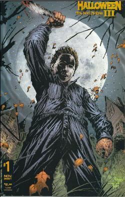 halloween 2 michael myersjpg - Halloween 2 Wikipedia