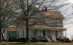 Brackett House