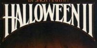 Halloween II (novelization)