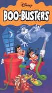 Boo-Busters