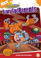 FOP Scary Godparents DVD