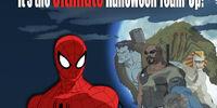 Blade and the Howling Commandos