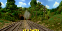 Halloween (Thomas and Friends)