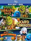 DreamWorksSpookyStories