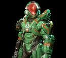 Armatura d'Assalto Potenziata MJOLNIR variante V