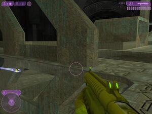 Golden Shotgun