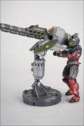 CP Reach Figure with Gauss Cannon