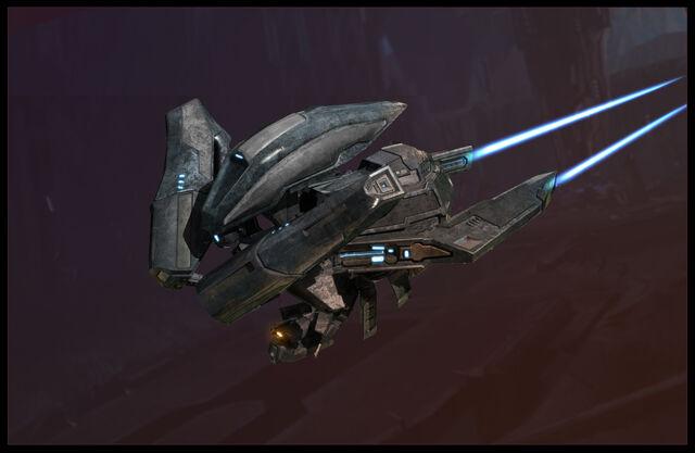 File:Halo Wars Sentinel.jpg