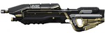 H5G Render-Skins AssaultRifle-Gold Standard