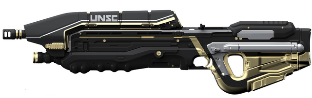 File:H5G Render-Skins AssaultRifle-Gold Standard.png