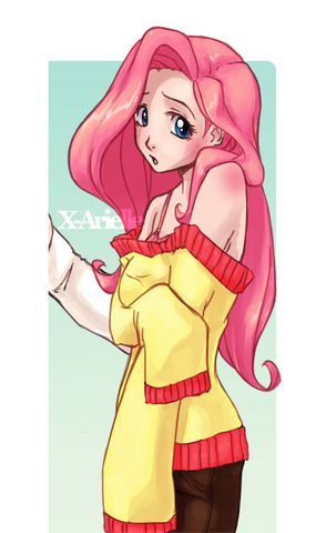 File:Fluttershy Human.png