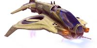 AV-49 Attack VTOL